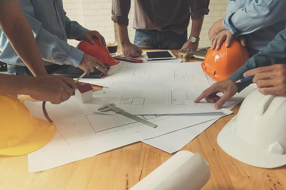 Construction Quality Managers Use Project Meetings