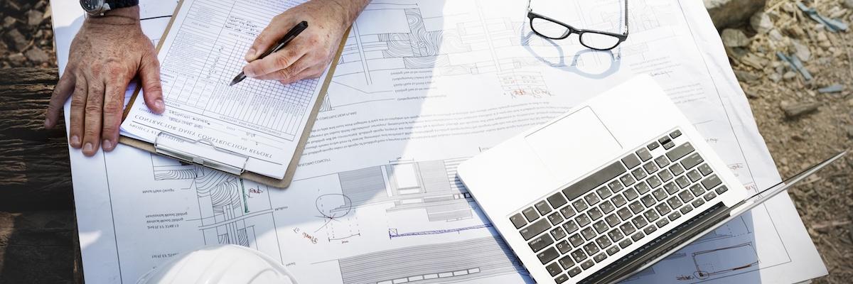 Construction quality management  software