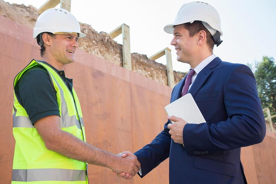 Top Management and Construction Quality | FTQ360 Quality Managment Software