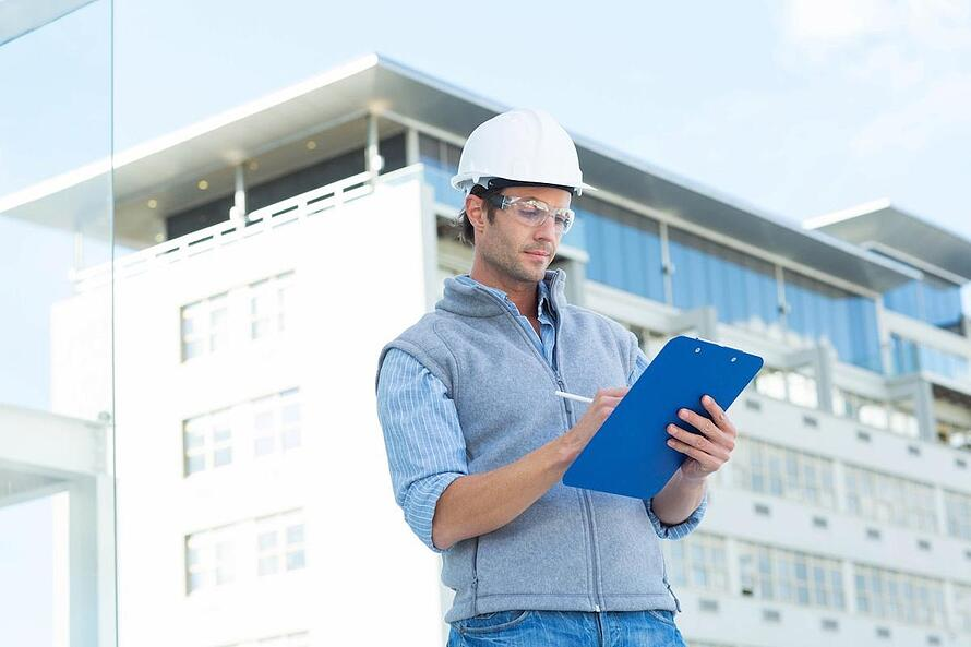 Construction Punch List | FTQ360