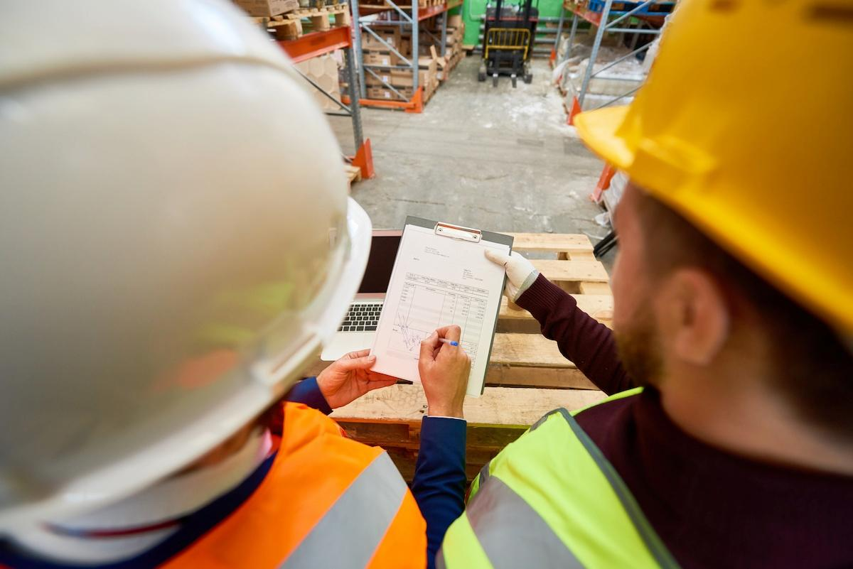 what is itp in construction