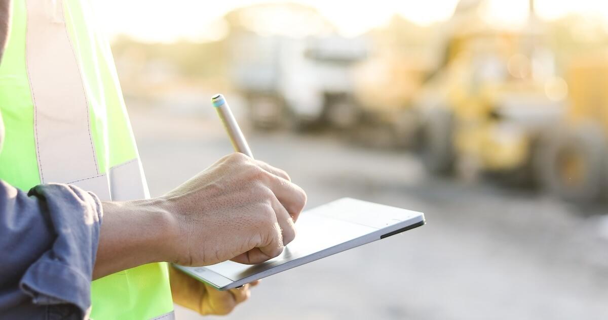 Construction Quality Managemement
