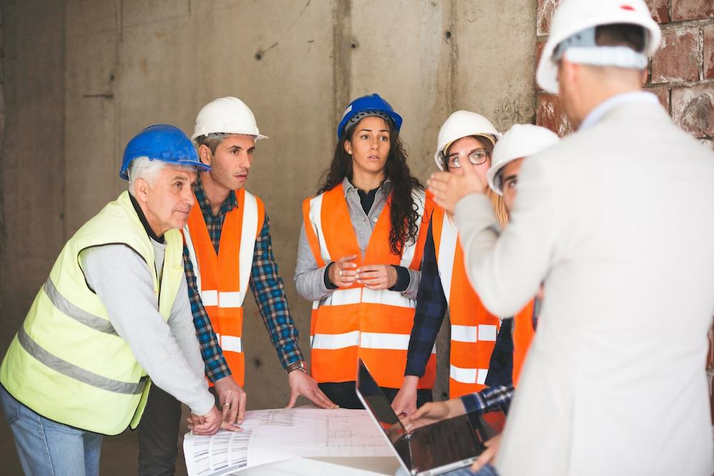 Presenting a Construction Quality Management Program | FTQ360