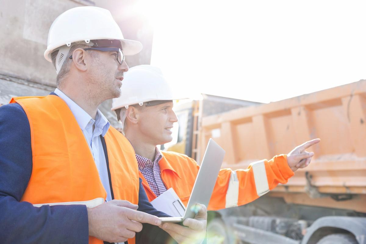 Construction Quality Control for General Contractors | First Time Quality