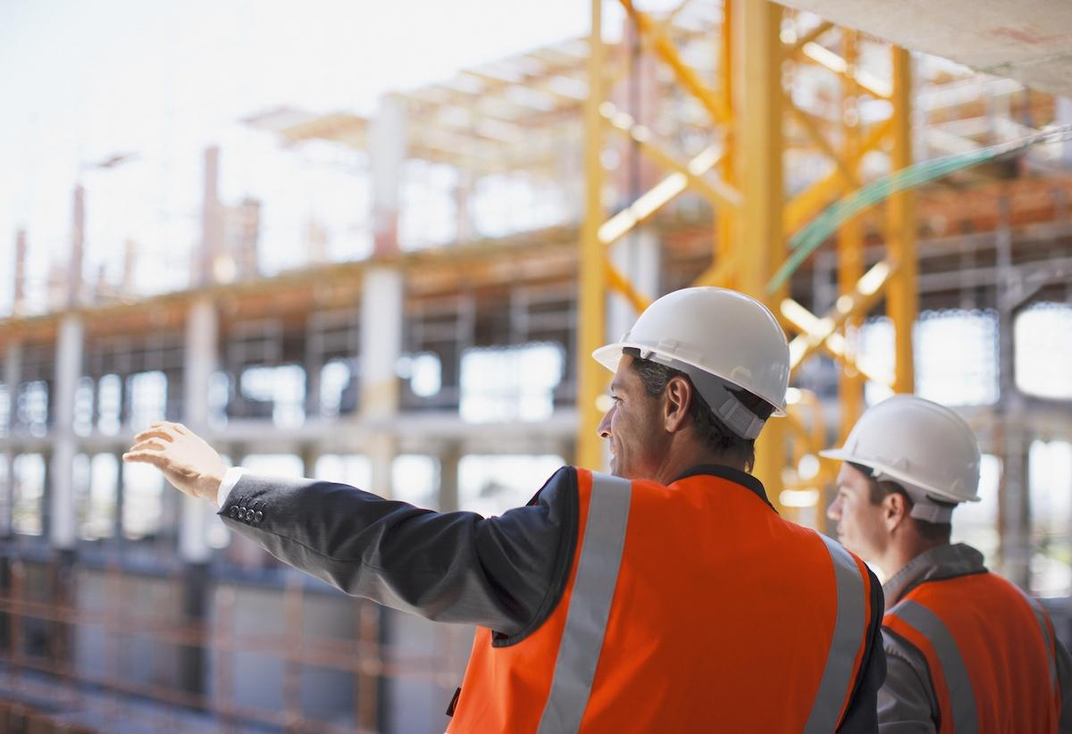 Construction Project Manager Quality Management | FTW360