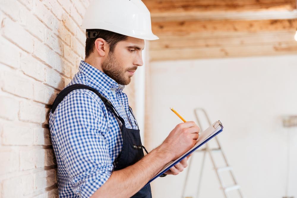 Construction Punchlists